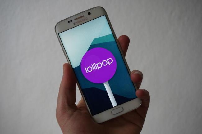 Samsung Galaxy S6 Edge Test17