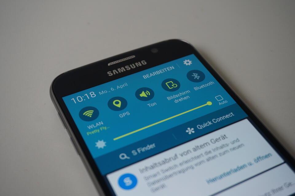 Samsung Galaxy S6 Edge Test26