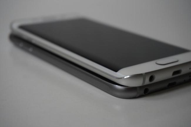 Samsung Galaxy S6 Edge Test8