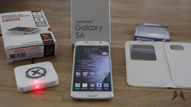 Samsung Galaxy S6 Tipps und Tricks HEADER