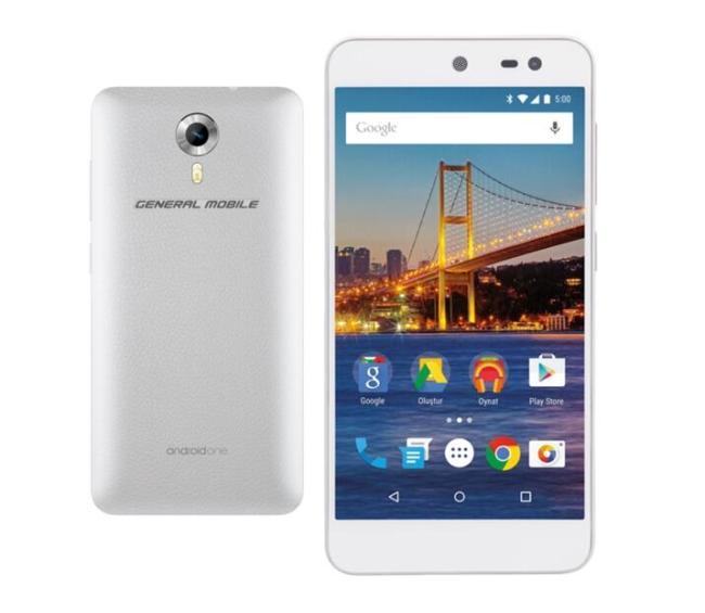 Android One Türkei