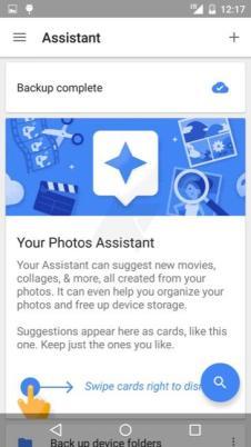 Google Photos Android App Leak12