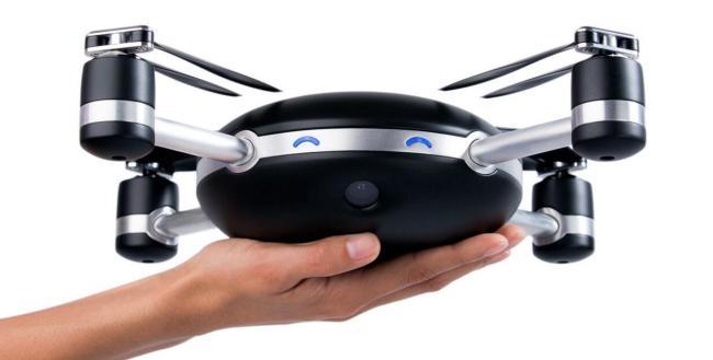 Lily Drohne Header