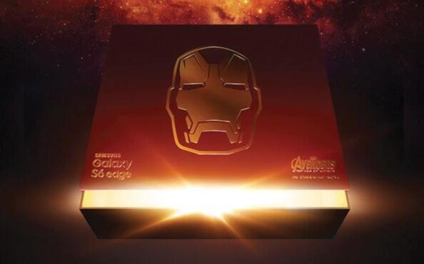 S6 Iron Man Teaser Beitrag