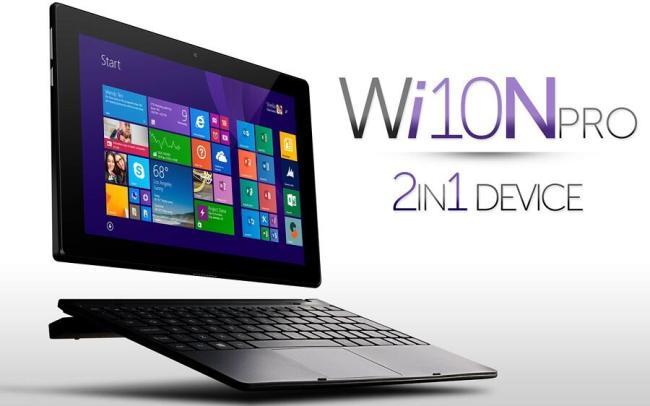 allview wi10n pro