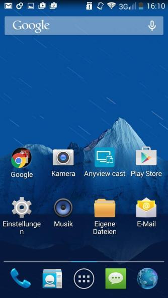 hisense sero 5 screenshot 5