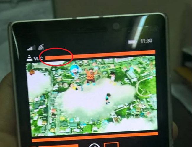 windows phone multiwindow fake