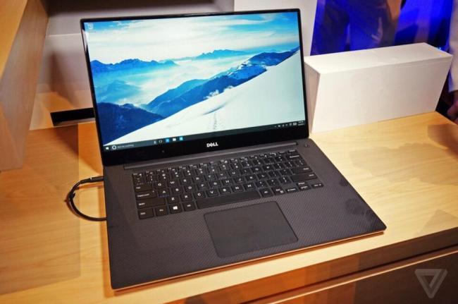 Dell XPS 15 2015 neu