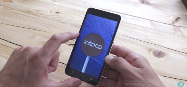 Honor 4X Lollipop [Preview] - Honor News - Google Chrome 2015-06-23 08.22.29