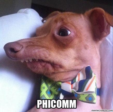 Phicomm Passion Test_1