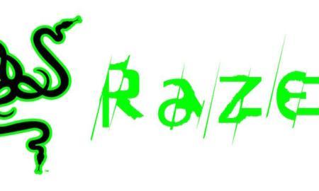 Razer Logo Header