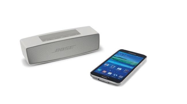 SoundLink Mini 2