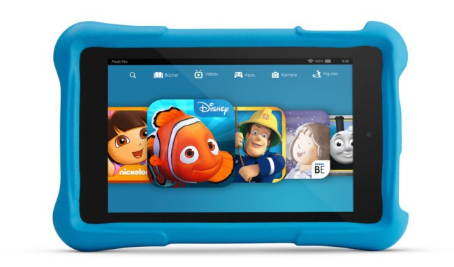 fire hd kids edition