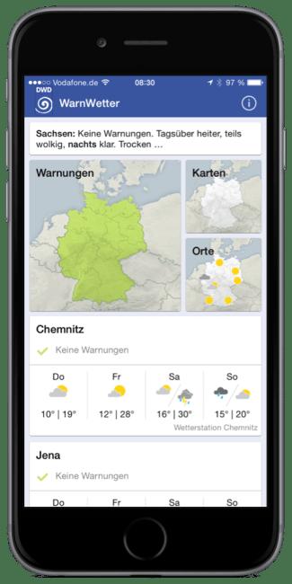 iOS Screenshot 20150604-090836