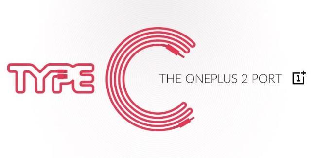 oneplus two usb c