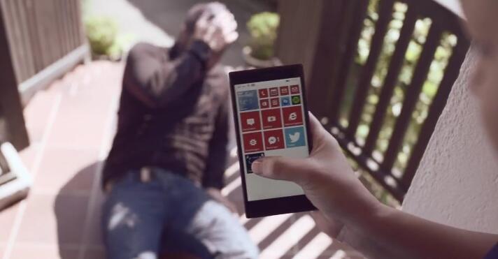 windows phone microsoft fun