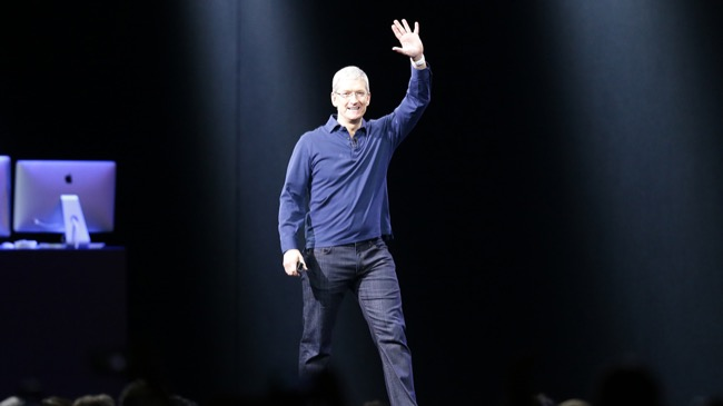 wwdc 15 event cook