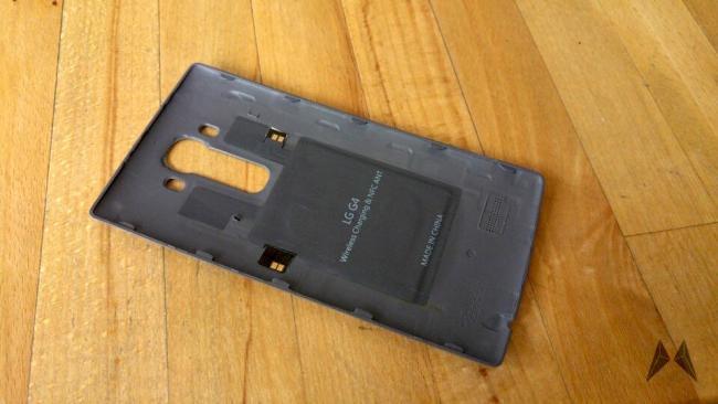 LG G4 Wireless Charging QI Endergebnis 20150718_150151