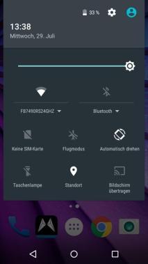 Motorola Moto G 2015 Screen_3