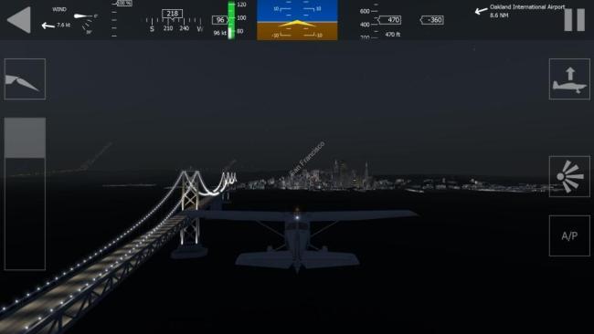 aerofly 2 android 30