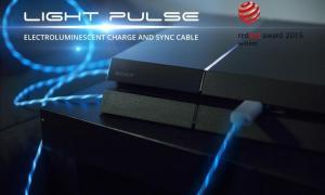 light pulse header