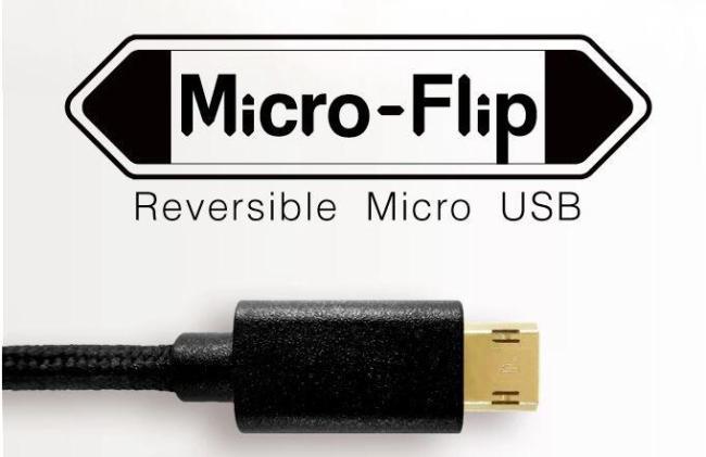 micro flip