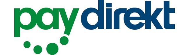 paydirekt logo
