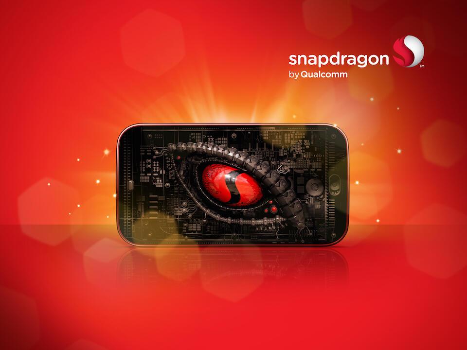 Snapdragon 820: Doppelt so schnell und energiesparend, wie der Vorgänger