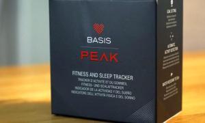 Intel Basis Peak