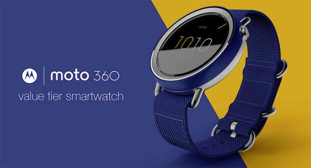Moto 360 Value Tier Edition2