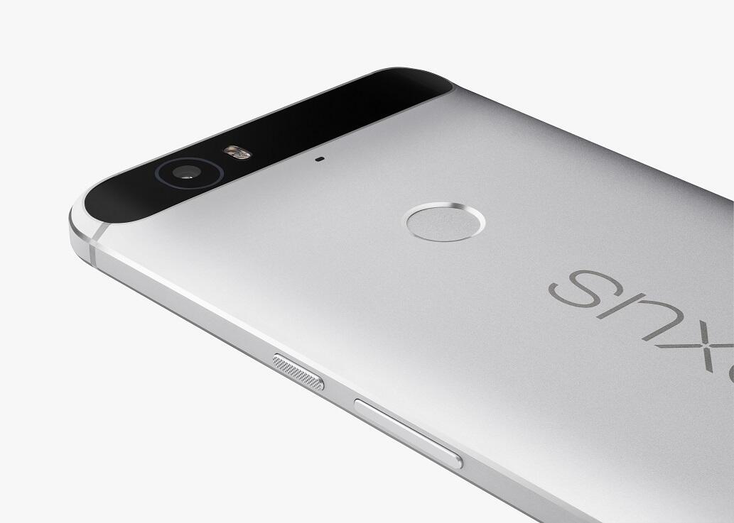 Neue Rabattaktion im Google Store: Nexus 6P 150 Euro günstiger