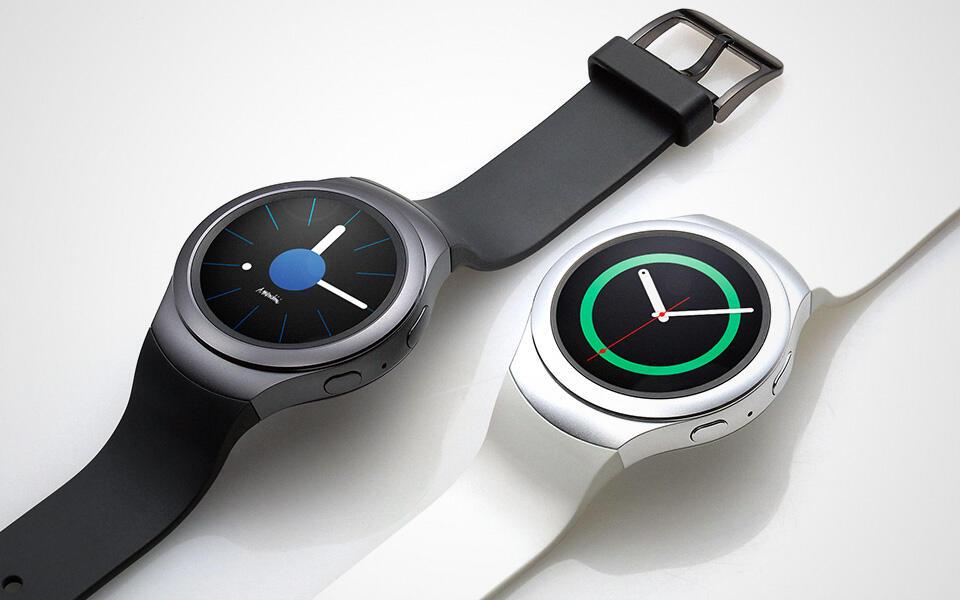 Samsung Gear Fit 2 Pro schon vor der IFA aufgetaucht