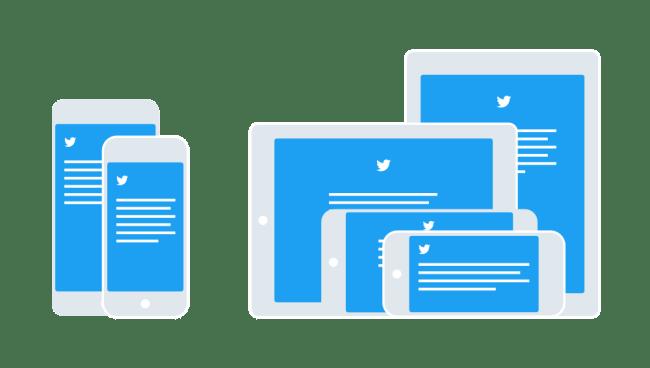 Twitter ios iphone ipad