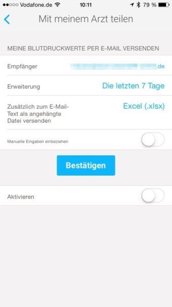 Withings Bluetooth-Blutdruckmessgerät_8
