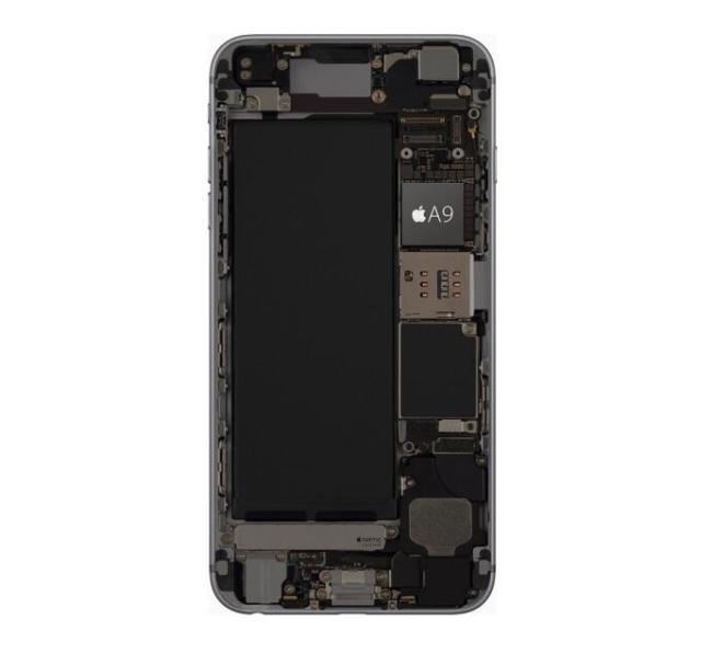 iPhone 6s Offen Header