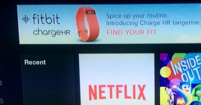 Amazon Fire TV Shop
