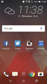HTC One A9 Screenshot1