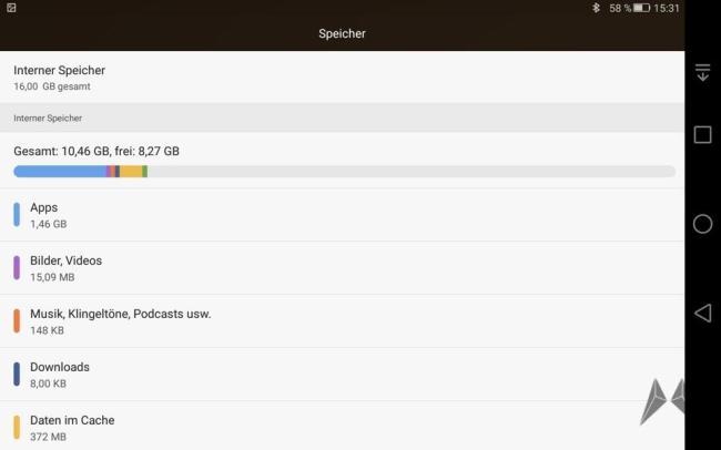 Huawei Mediapad M2 8.0 Screenshot_2015-10-15-15-31-08
