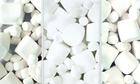 Marshmallow Update-sony
