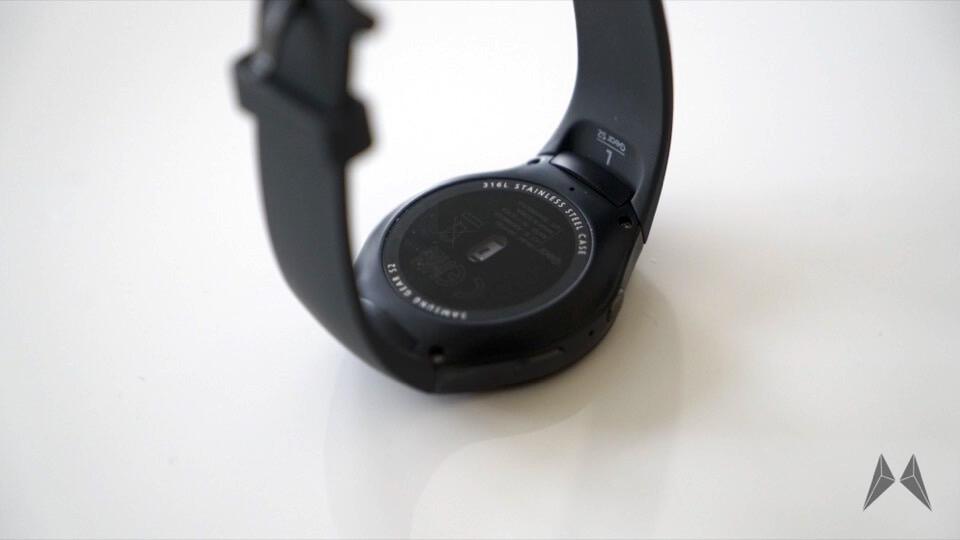 Samsung Gear S2 Tizen _DSC2625