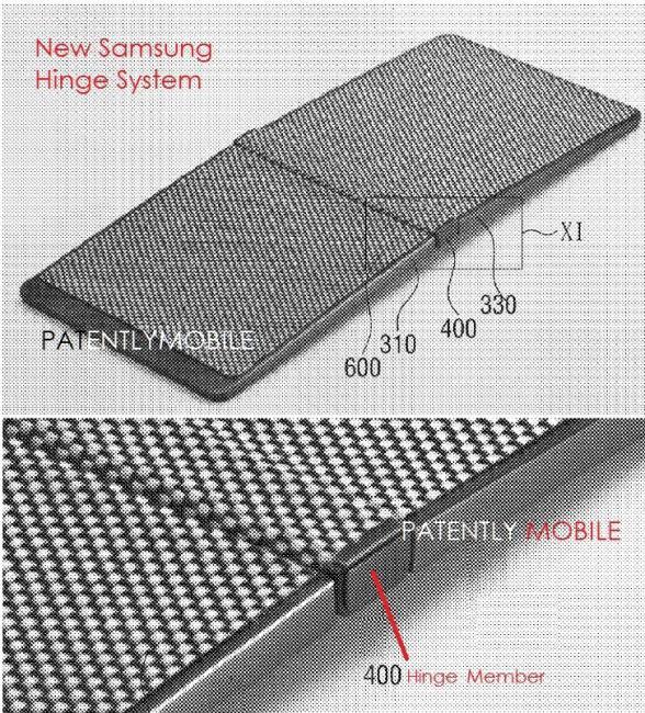 Samsung_Display_faltbar