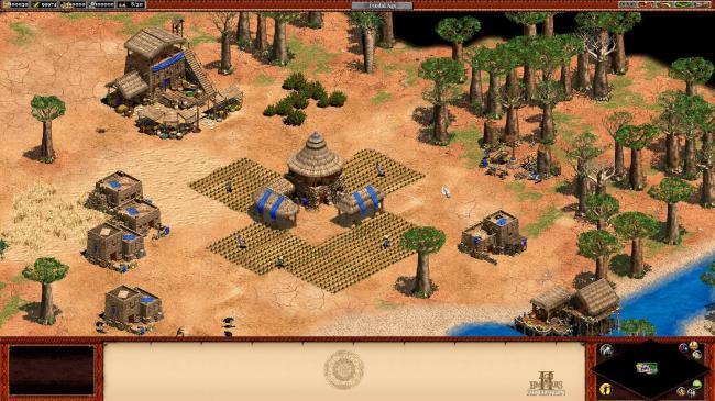 Ein Screenshot der Erwiterung