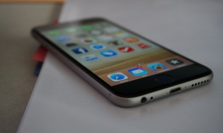 iPhone 6s Test8