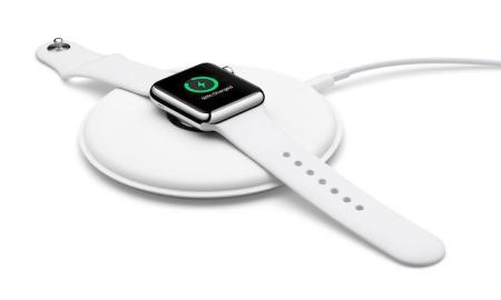 Apple Watch Magnetic Dock