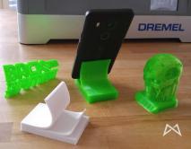 Dremel 3D20 3D Drucker 2015-11-28 15.19.18