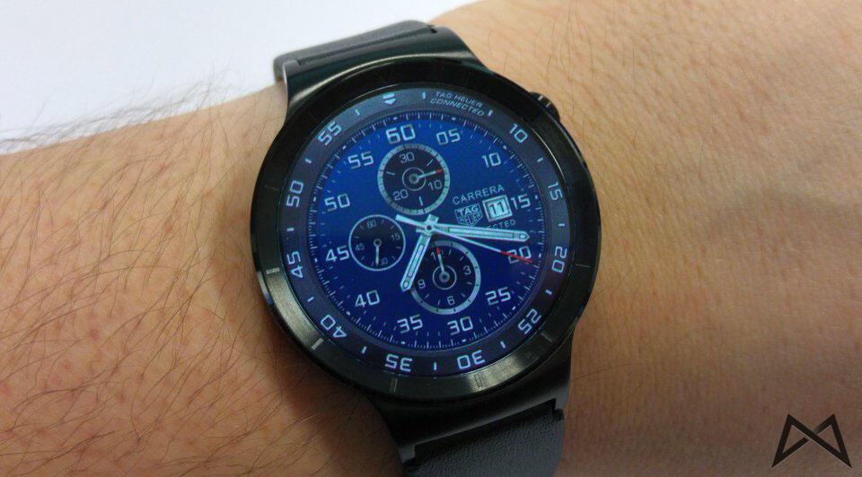 TAG Heuer: Neue Smartwatch kommt mit 500 Varianten