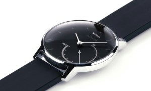 Withings Activite Steel Header