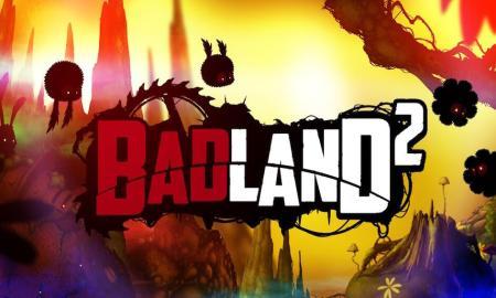 Badland 2 Header