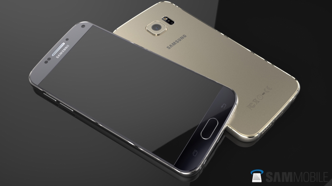 Galaxy S7 Konzept2