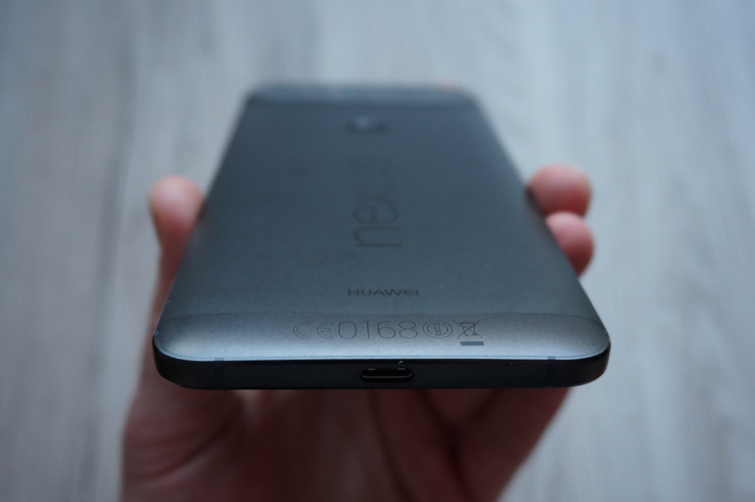 Nexus 6P Unboxing11